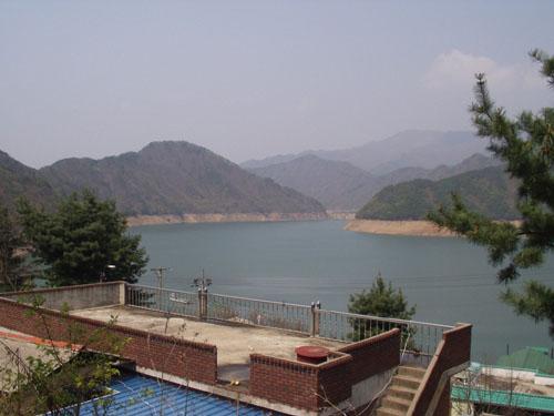 평화의댐 (강원도 화천)
