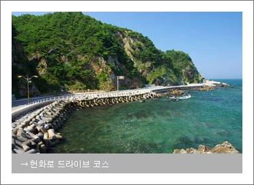 강원도 여행지 추천 (강릉)