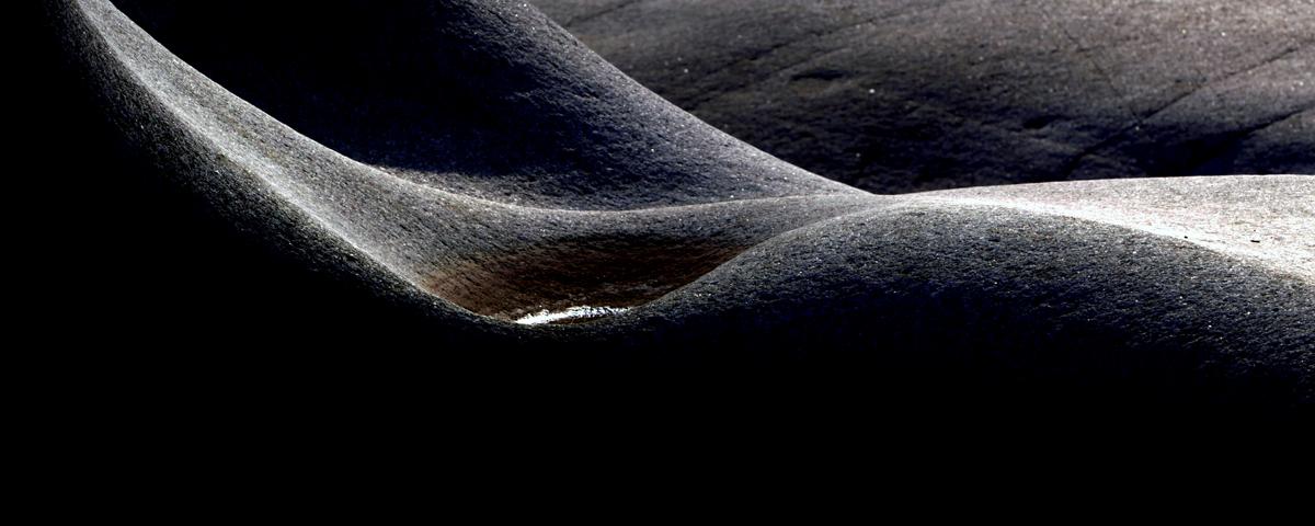 요선암 돌개구멍